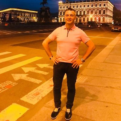 Андрей Радченков