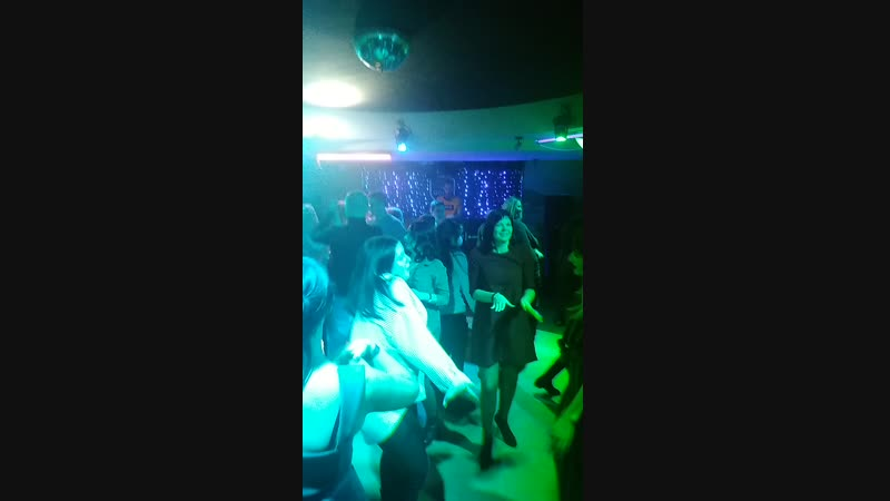 Playboy Dance Party 19 01 19