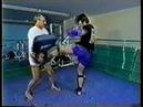 MUAY THAI Ernesto Hoost K1 Super Techniques