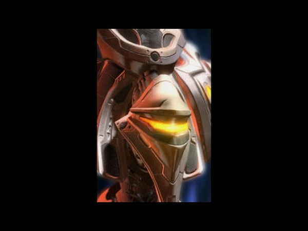 Instigator - All Unit Quotes - StarCraft II: Legacy Of The Void