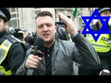 Tommy Robinson is a ZIONIST Shill - (Don't Worry I was Fooled Too)