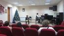 Экзамен 1 класс. Балалайка. Русское видео