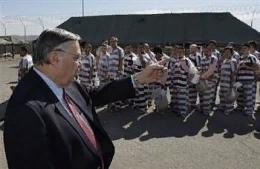 АМЕРИКАНСКИЕ ТЮРЬМЫ: РАБСКИЙ ТРУД ЗАКЛЮЧЕННЫХ Взимание с заключенных платы за их содержание в тюрьме является общепринятой системой в местах заключения США. Принятая незадолго до окончания