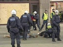 КРИМИНАЛЬНАЯ МАЛЕНЬКАЯ, НО ГОРДАЯ ЭСТОНИЯ Страны Прибалтики всегда были лакомым куском для криминальных элементов всех мастей и расцветок. Обретя независимость, Эстония стала похожа не на