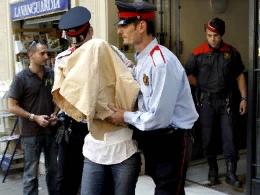 ИСПАНИЯ САМАЯ ЖЕСТОКАЯ СТРАНА ЕВРОПЫ Самая жестокая страна Европы. Такой сомнительный титул скоро будет носить Испания. Страна, входящая в число наиболее пострадавших от экономического кризиса,