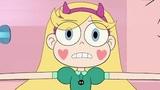Звёздная принцесса и силы зла - серия 1, сезон 2 Мультфильм Disney