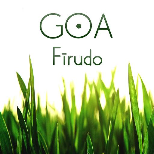 GOA альбом Fīrudo