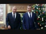 Встреча с Президентом. ВЭБ.РФ. Цифровая экономика. Социальное предпринимательство. Нацпроекты