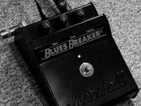 Marshall Bluesbreaker 1