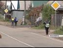 Школьники в Лесосибирске идут до остановки 2 километра ее не могут поставить ближе из-за бюрократии