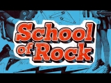 School of Rock _ Shut Up and Dance Official Music Video _ Nick