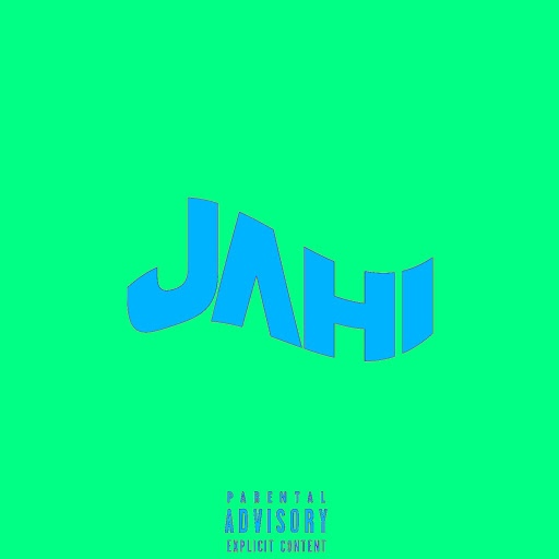 Jahi альбом Noise