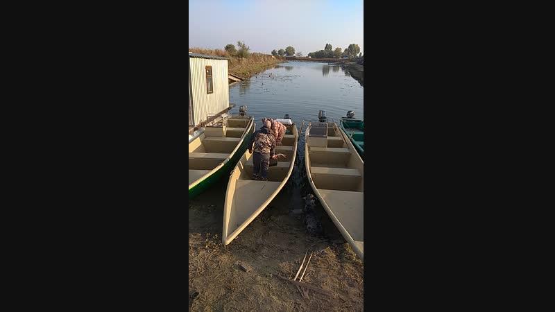 по итогам рыболовного дня