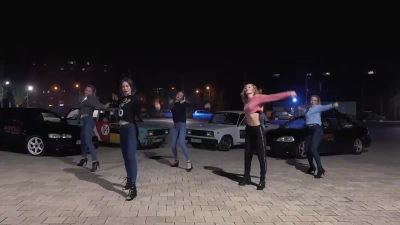 Dance Republic Стерлитамак