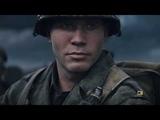 Call Of Duty Wwi Прохождение (Первая часть)