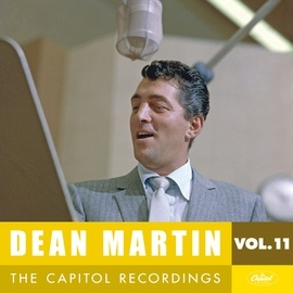 Dean Martin альбом Dean Martin: The Capitol Recordings, Vol. 11 (1960-1961)