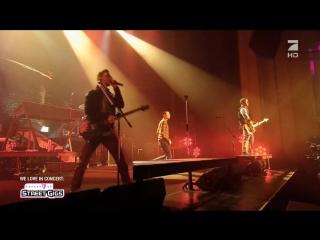 LinkinPark-Faint (Live)