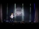 Reita (the GazettE) - Клубничка (Северодвинск) - J-Rock Конвент 2018