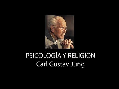 Psicología y Religión Carl Jung audiolibro