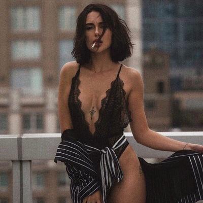 Angelina Geller