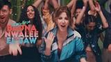 Nancy Ajram - Badna Nwalee El Jaw music video