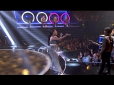 Majeste Pearson Performs 'Stone Cold' - Season 2 Ep. 2 - THE FOUR.mp4