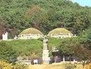 개성특집 2 공민왕릉 The mausoleums of King Kong Min 31st king Kaesong World Heritage