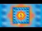 Nusrat Fateh Ali Khan &amp Michael Brook - My Heart, My Life (Talvin Singh Remix)