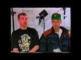 Pet Shop Boys ( In side music ) on TV