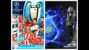 TOPPS UEFA CHAMPIONS LEAGUE SEASON 2017/2018 OFFICIAL STICKER COLLECTION