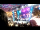 Егор Крид Партийная Зона МУЗ-ТВ 06.05.2018