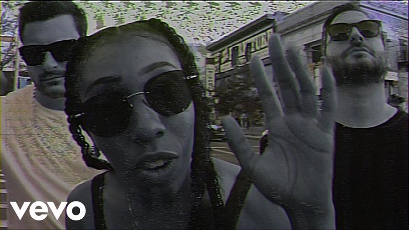 Black Caviar - Killa Shit Funk ft. G.L.A.M.