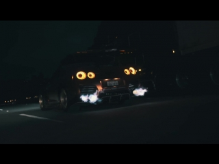 Nissan GT-R (35)