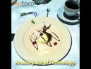 3D Technology In France Restaurant To Entertain People's | HIP TORO