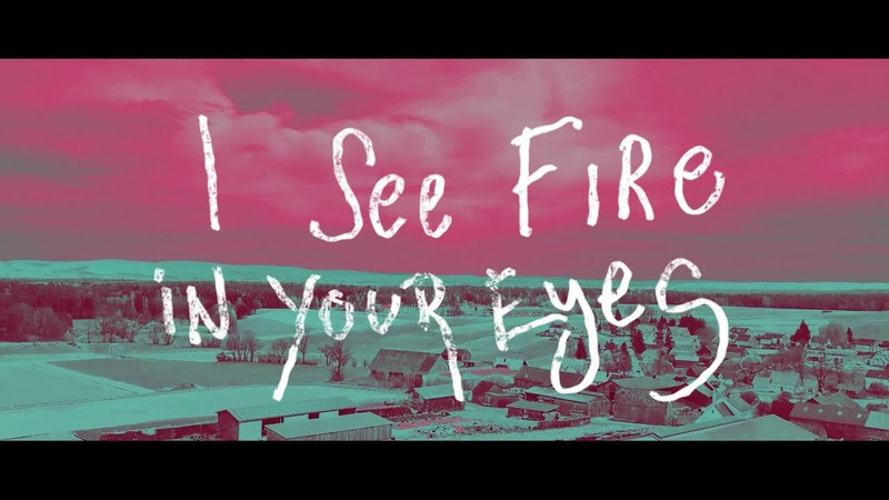 Taska Black - In Your Eyes (feat. Ayelle) [lyric video]