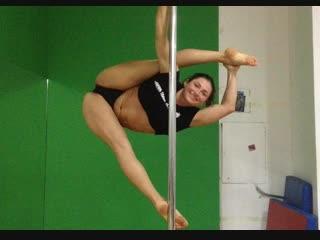 НеFормат. Что каждый танцовщик делает перед выступлением http://ulpravda.ru