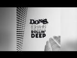 D.O.N.S. &amp Shahin feat. Seany B - Rollin Deep (Heart Saver Remix) Official Music Video клубные видеоклипы