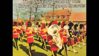 1972.04.09.The Pipes And Drums And The Military Band Of The Royal Scots Dragoon Guards - Amazing Grace/UK