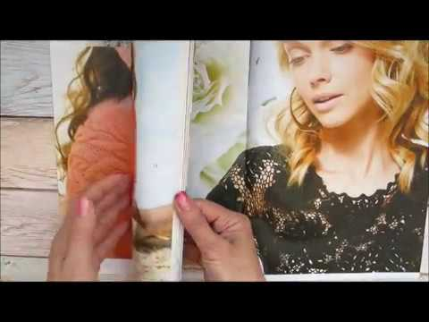 Журнал МОД 623