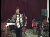 Arshak Gharibyan- Akkordeon- Moldovakan (Молдавская) музыка