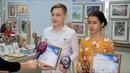Новости UTV Юные художники Салавата стали лауреатами конкурса МОСГАЗ зажигает звезды