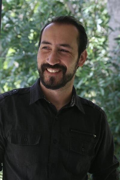 Simon Larrondo