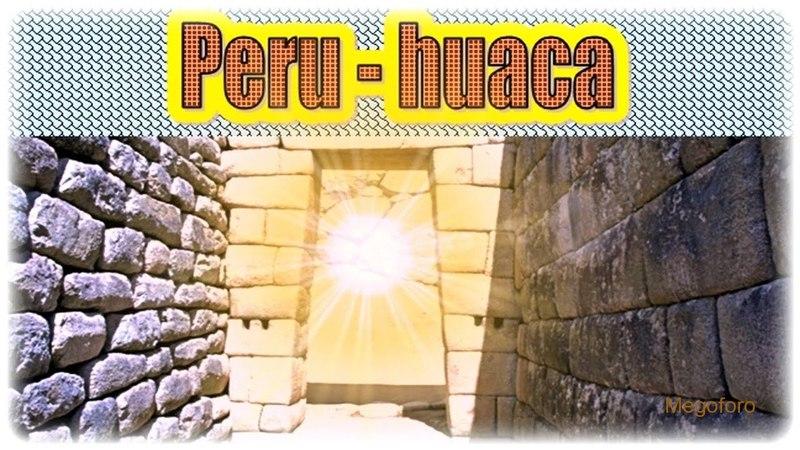 PERU - 15000 años - la civilizacion Huaca Prieta (lugar mas antiguo habitado en América)
