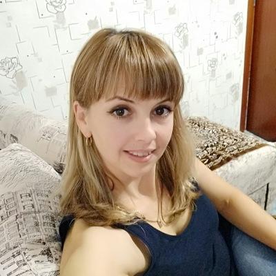 Наталия Бережник