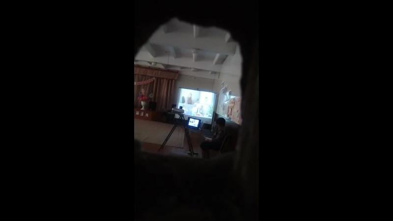 Олеся Хусаинова - Live