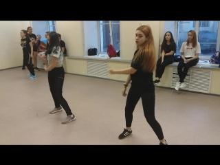 KPOP COVER DANCE