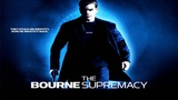 The Bourne Supremacy (2004) Nach Deutschland (Expanded Soundtrack OST)