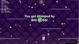 Стомпед Ио видео - Stomped Io геймплей