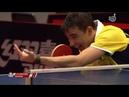 Calderano Hugo vs Oshima Yuya 2018 Australian Open Highlights R32