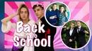 ОБРАТНО В ШКОЛУ / ЧТО В МОЁМ ШКОЛЬНОМ РЮКЗАКЕ Back To School / Whats in my backpack